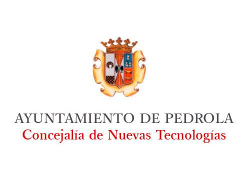 Proyectos 2016: Concejalía de Nuevas tecnologías