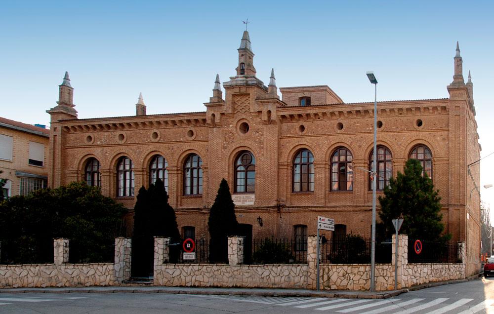 Residencia_Fundación_Zenón_Almau
