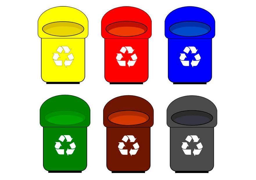 Plan de Reubicación de contenedores de RSU