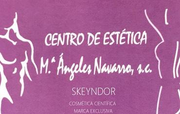 Centro de Estética Mª Ángeles Navarro, S.L.