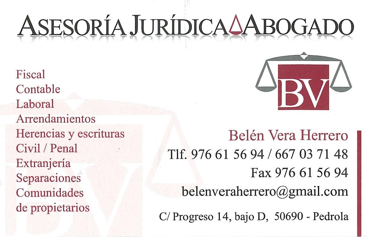 Asesoría Jurídica Abogado