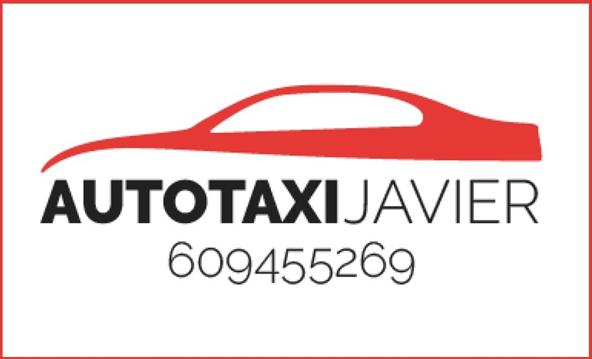 Auto Taxi Javier