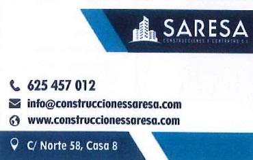 SARESA, Construcciones y Contratas, S.L.
