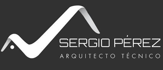 Sergio Pérez, Arquitecto Técnico