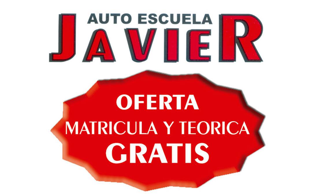 Autoescuela Javier