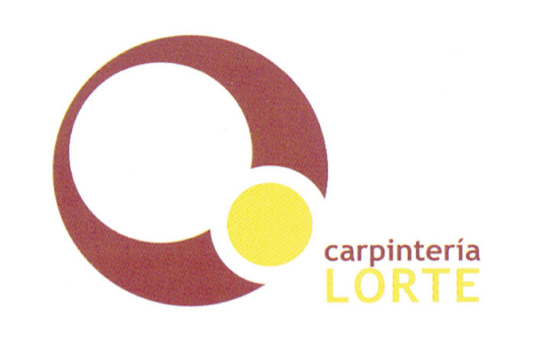 Carpintería Lorte