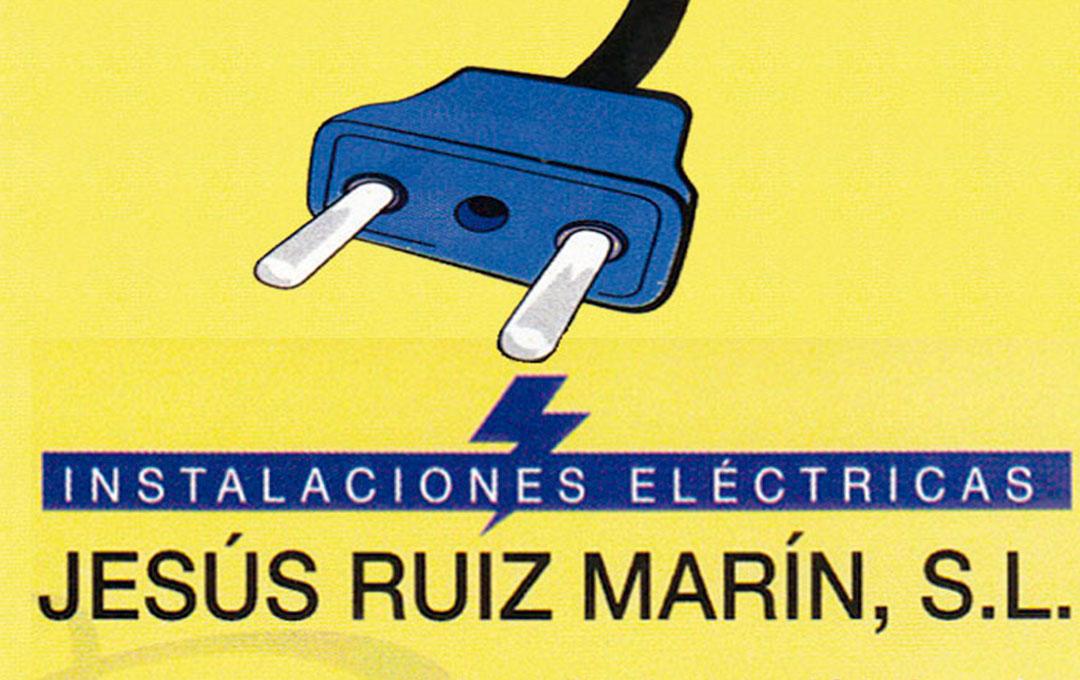 Instalaciones Eléctricas Jesús Ruiz Marín