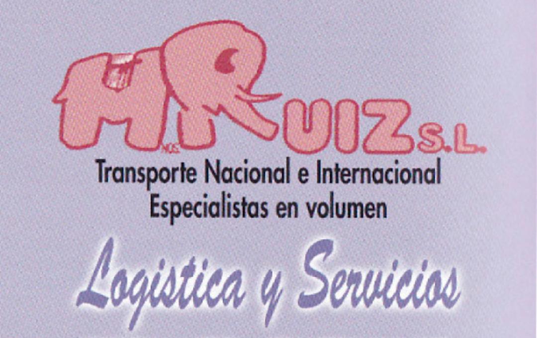 Logística y Servicios Ruiz, S.L.
