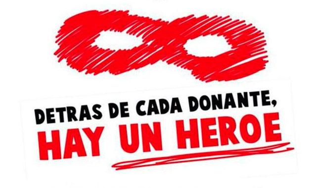 Donación de Sangre en Pedrola: 27 Abril