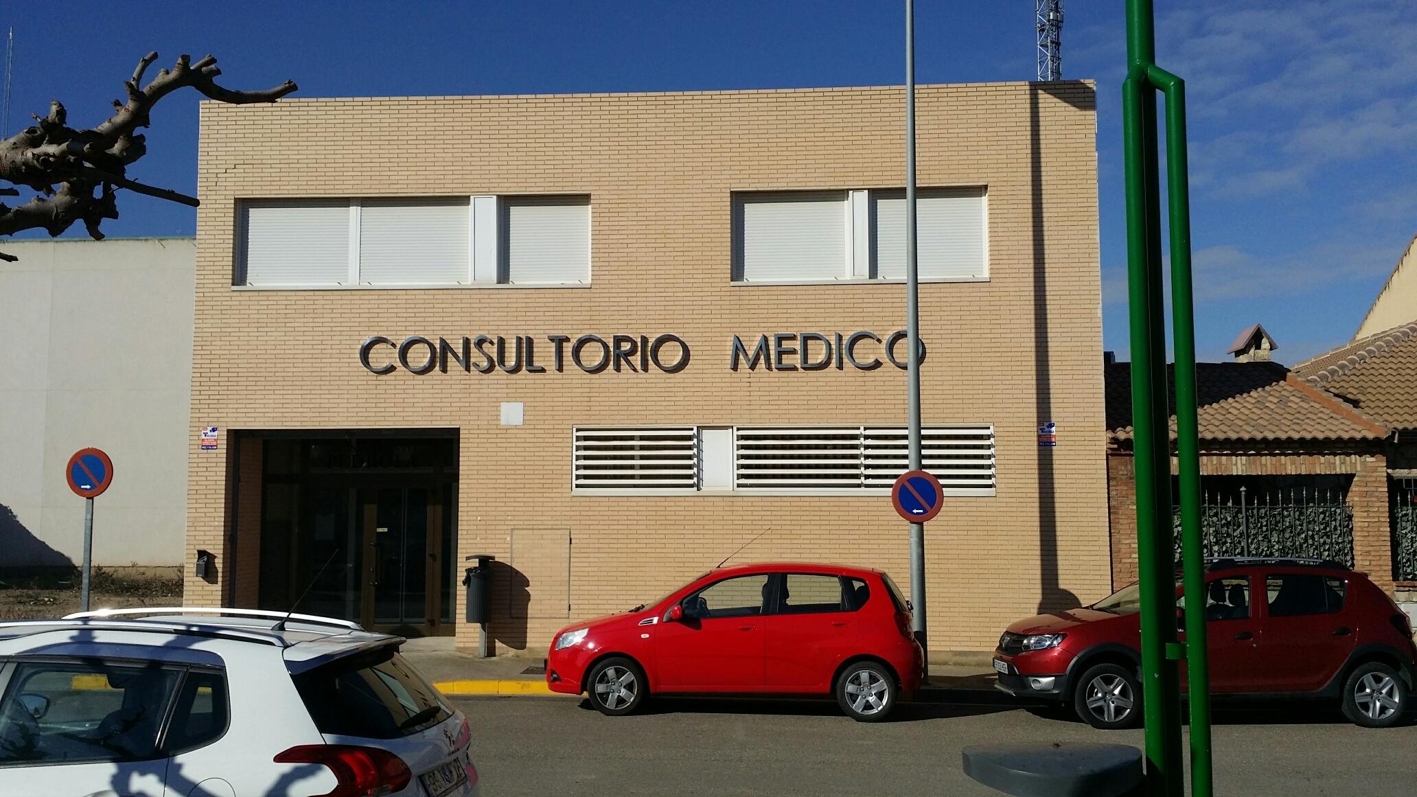 El consultorio médico permanecerá cerrado el lunes 13 de Junio.