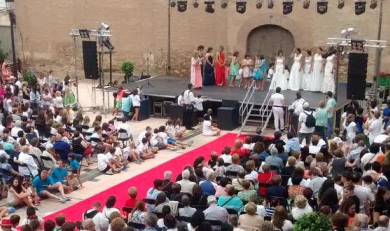 Aprobado en Pleno el Programa de Fiestas de San Roque 2016