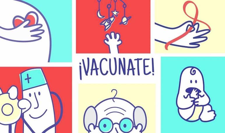 Campaña de vacunación antigripal 2017