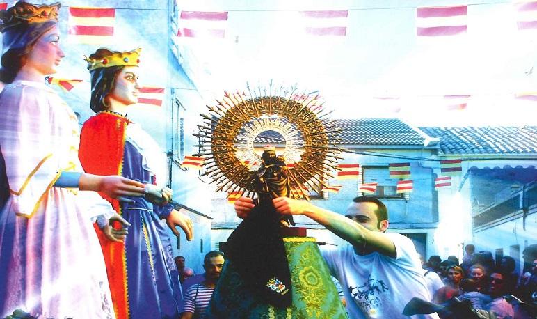 Programa de Actos Fiestas del Pilar 2016