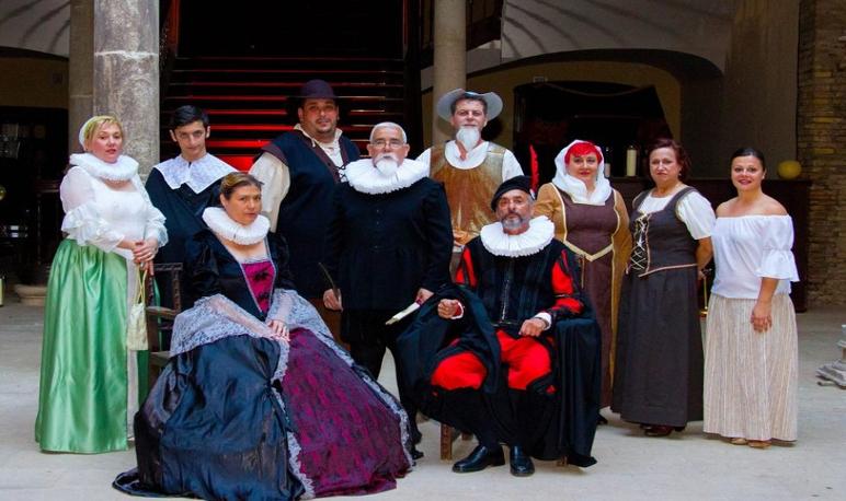 A la Tardada Teatro representará a la Comarca Ribera Alta del Ebro en Espacio Aragón