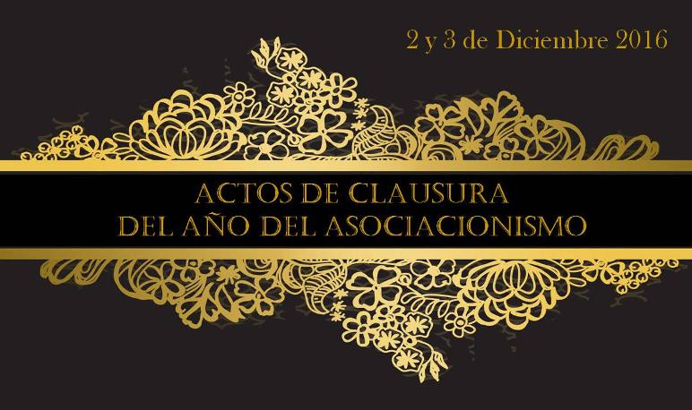 Clausura del año del asociacionismo en Pedrola