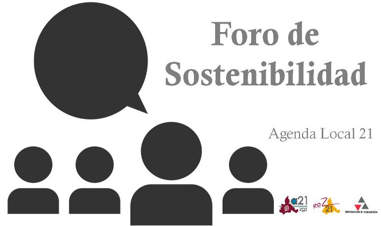 Foro de Sostenibilidad, Agenda Local 21