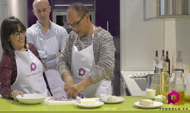 Pedrola TV emitirá la 1ª Temporada del Programa ¡Aquí huele rico! estas Navidades