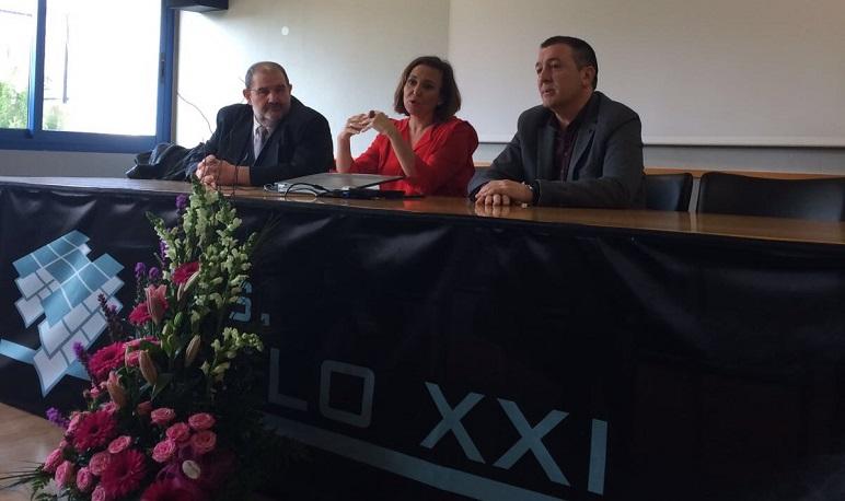 La Consejera de Educación confirma la extensión de la EO de Idiomas en Pedrola para el curso 17-18