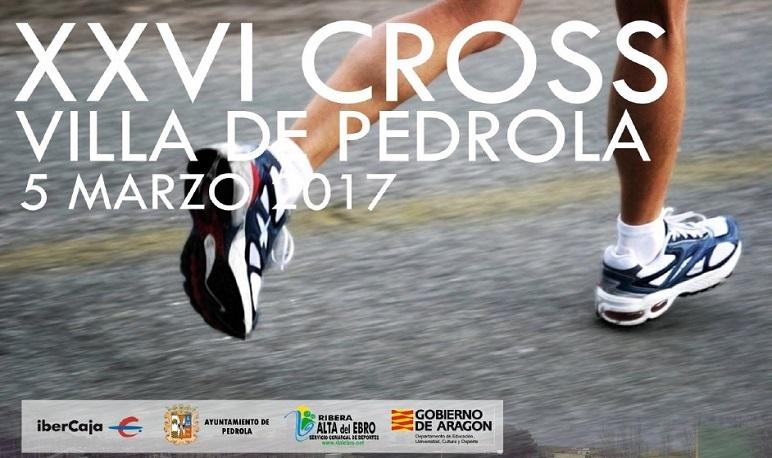 XXVI Cross Villa de Pedrola