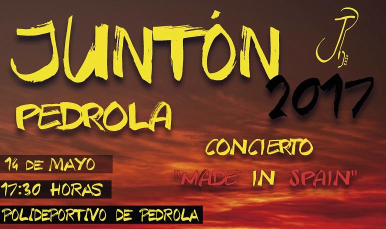 Pedrola acoge el Juntón, el VIII Encuentro Laudístico de Aragón.