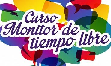 CURSO DE MONITOR DE TIEMPO LIBRE