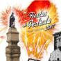 """""""LOS FUEGOS DE PEDROLA"""" será el cartel de fiestas de Pedrola 2017"""