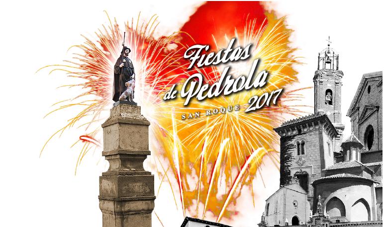 Programa de Actos Fiestas de San Roque 2017
