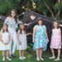 Presentación de Reinas de Fiestas 2017