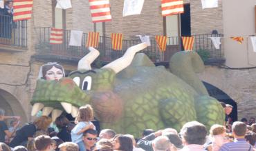 Pedrola acogerá el Primer encuentro de Tragachicos de Aragón