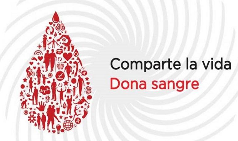 Donación de Sangre en Pedrola
