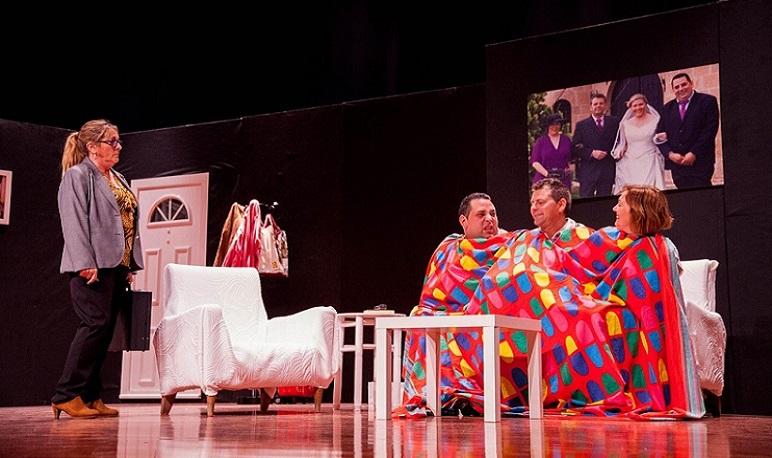 El grupo de teatro «A la Tardada» seleccionado para participar en un Certamen de Teatro en Sevilla