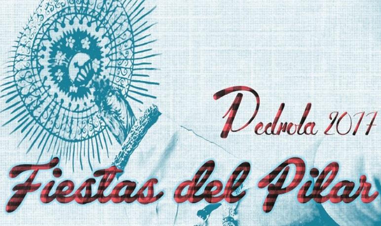 Programa de Actos Fiestas del Pilar 2017
