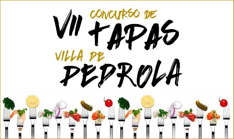 """VII Concurso de Tapas """"Villa de Pedrola"""""""
