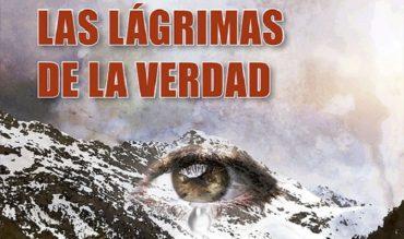 """José Luis González Deza presenta en la Biblioteca su novela """"Las lágrimas de la verdad"""""""