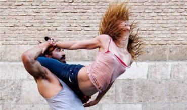 Gala de Danza: Iván Benito, Citeaux y Dos en Paralaje