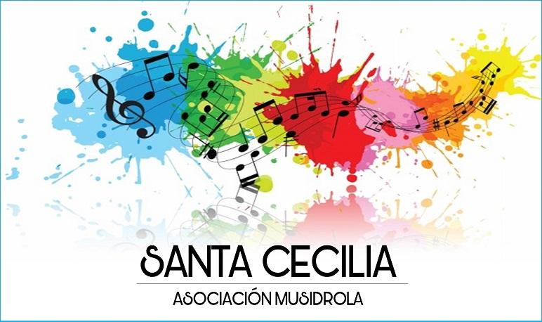 La Asociación Musidrola celebra Santa Cecilia