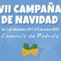 VII Campaña de Navidad del Comercio Local