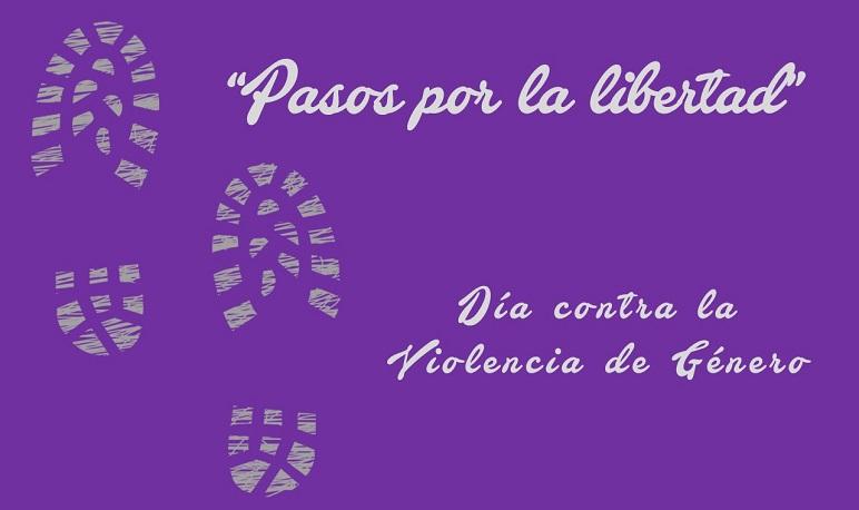 Sábado 25 de Noviembre: Día por la eliminación de la violencia de género