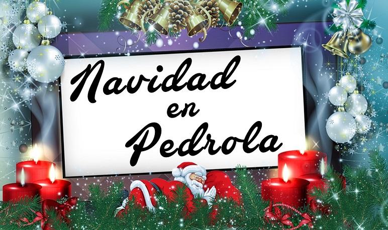 Pedrola ilumina la navidad con más de 20 actividades