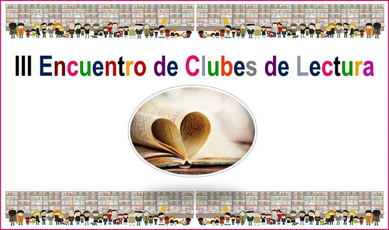 III Encuentro de Clubes de Lectura en Pedrola