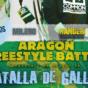 En marcha el Segundo Aragón Freestyle – Batalla de Gallos