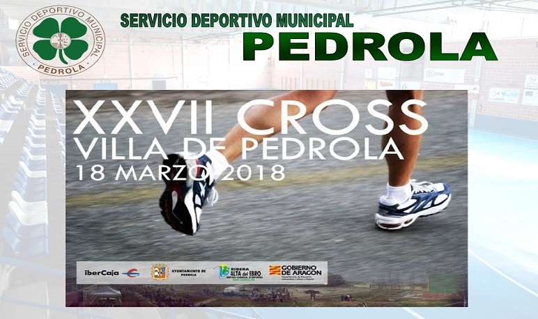 XXVII Cross Villa de Pedrola