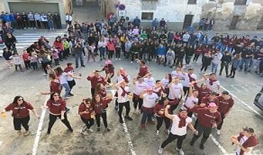 Fiestas de la Juventud2018: Un fin de semana inolvidable