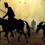 IV Andada Nocturna del Quijote