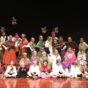 Aires de Pedrola celebra su fin de curso con un Festival de Folklore