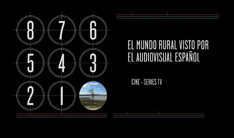 """La Casa de Cultura acoge la exposición """"El mundo rural visto por el audiovisual español"""""""