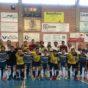 Crónica XI Copa Gobierno de Aragón Fútbol Sala Masculino