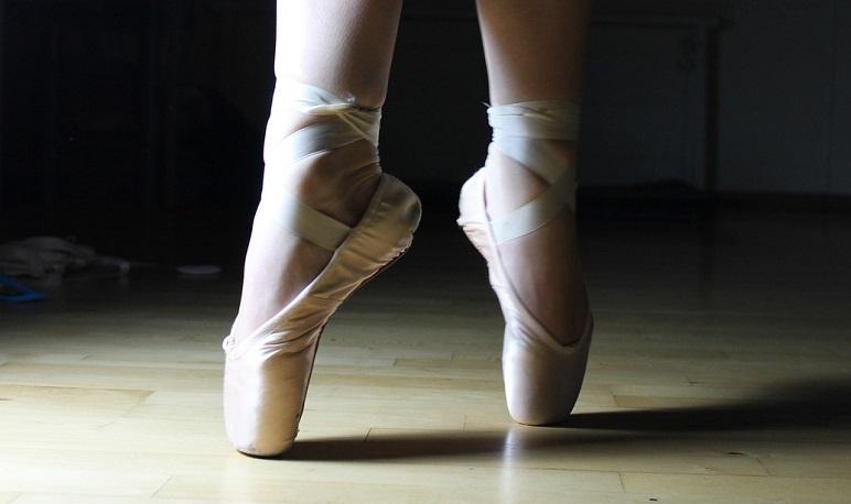 Demostración de Danza Fin de Curso 2017-2018