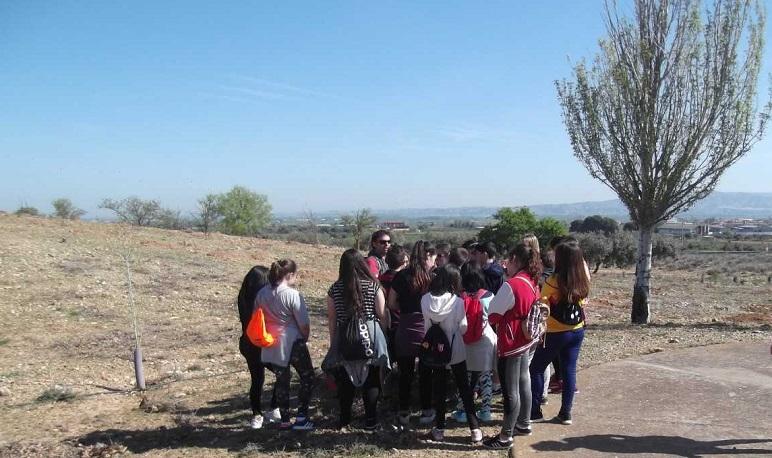 III Jornadas de Medio Ambiente en Pedrola