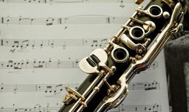Concierto conjunto de Bandas de Música